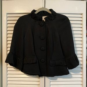 eci top with elegant functional buttons